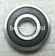 NEW High Quality 5 pieces  6003-2RS ; 6003 2RS bearings 17 x 35 x 10