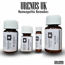 Homeopathy/  Homeopathic Remedy/Medicine 6c/ 16 Gram