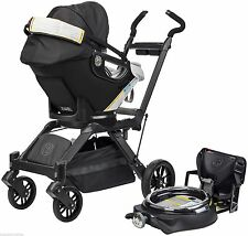Orbit Baby G3 Travel System w/ Infant Car Seat & Base NEW!