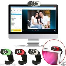 HD 12 Megapixels USB 2.0 Webcam Camera with MIC for Computer PC Laptops