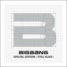 BIGBANG - Still Alive (Special Edition) [CD+Photobook+Guide Book+Poster+Gift]