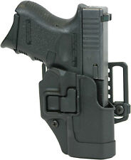 Blackhawk Serpa CQC Holster for Glock 26 27 33 Level 2 Retention & Mag Carrier