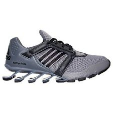 New Men's ADIDAS Springblade E-Force - AQ5681 Grey Running Sneaker
