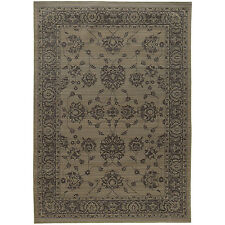 RUGS AREA RUGS CARPET AREA RUG FLOOR DECOR TRADITIONAL ORIENTAL GRAY RUGS NEW