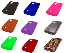 Hard Phone Cover Case For Samsung Galaxy S Fascinate i500v i500 Mesmerize