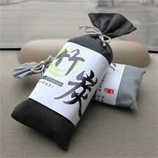 Air Freshener car home Odor Deodorant Bag Bamboo Charcoal Activated Carbon