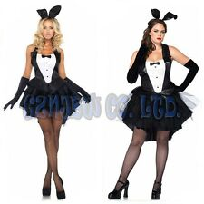 Sexy Bunny Girl Rabbit Women Cosplay Costume Party Clubwear halloween Outfit