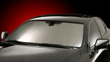 Mercedes-Benz S Class 1973-17: Custom Fit Windshield Sunshade-Select color!