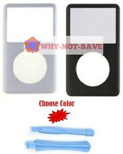 Replacement Front Cover Panel Housing Part for Ipod Classic 6 6th gen 6g A1238