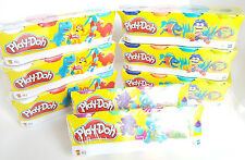 Variety Selection of Play-Doh 4pk,12pk,32pk tubs Assorted colours,BNIB by Hasbro