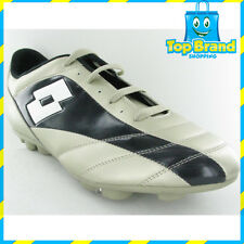 LOTTO MENS SOCCER BOOTS NRL FOOTY FOOTBALL WHITE CHEAP BOOTS SPORTS BRAND
