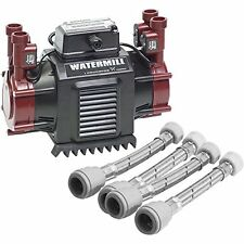 Watermill  Regenerative PR50D 1.5 Bar Single Shower Water Pump Fitted W/ Filter