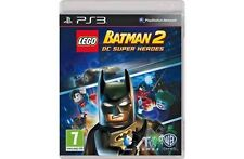 LEGO Batman 2: DC Super Heroes  for Sony Playstation 3 PS3 Video Game