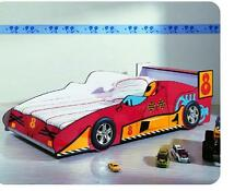 **BRAND NEW** Racing Car Bed
