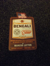 Sixpoint Brewery - Bengali Pump Clip