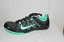 Nike Zoom Rival MD Multi Use Racing Track & Field Black Spikes MSRP $75 NEW