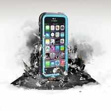 Water Resistant Durable Shock Dirt Snow Proof Hard Back Case Cover For iPhone SE