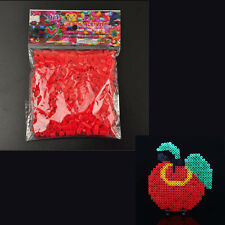 Hama Beads 5MM Perler Beads DIY Creative Puzzles Toys Baby Kid Toys ca
