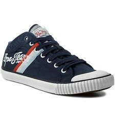 PEPE JEANS INDUSTRY TEEN SHOE SHOES ORIGINAL PMS30228 (PVP IN SHOP 79EUR)