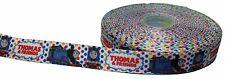 Thomas The Tank Engine Repeat Ribbon Sold By The Yard - USA Seller