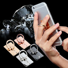 Diamond 360° Rotation Ring Stand Mount Holder Finger For Mobile Phone