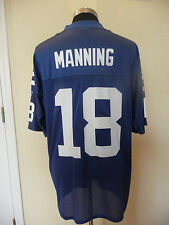 Peyton Manning #18 Indianapolis Colts NFL Jersey