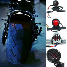 Motorcycle Classical Metal Turn Signal For Harley Davidson Tail Lights Lamp HOT