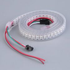 1M/5M 30/60/144 LED 5050 RGB LED Strip Light Waterproof Addressable FY
