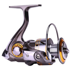 Saltwater Spinning Fishing Reel Left/Right Travel Metal Strong Sea Fishing Reel