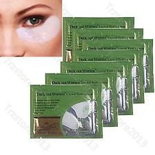 Wholesale Collagen Crystal Eye Mask Eyelid Patch Deep Moisture Anti Wrinkle Hot