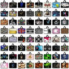 "Fashions Carry Sleeve Bag Case Cover Pouch for 16/17/17.3/17.4"" Laptop Notebook"
