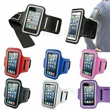 Premium Running Jogging Sports GYM Armband Case Cover Holder for iPhone 6/6S FH