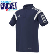 Adidas Condivo 14 Polo Navy RRP £24.99 OUR PRICE £13.99 FREE SHIPPING