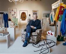 DAVID JASON GENUINE AUTHENTIC AUTOGRAPH SIGNED OFAH 10 X 8 PHOTO AFTAL