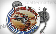 Limited Edition LYNYRD SKYNYRD Freebird 7 or 12 inch TURNTABLE platter MAT new