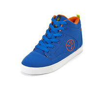 Zumba Street Fresh Shoes - Surfs Up Blue
