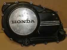 CLUTCH COVER  with hardware for 1982 Honda VF 750 Magna