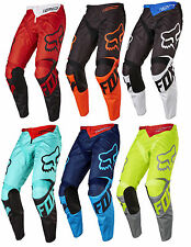 2017 Fox Racing Offroad MX ATV Adult Mens 180 Race Pant All Sizes All Colors