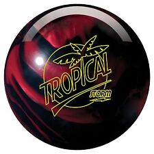 Storm Tropical Storm Black Cherry Bowling Ball NIB 1st Quality