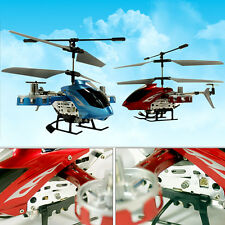 AVATAR Z008 IR 2.4G 4CH RC Remote Control Helicopter LED Light GYRO RTF Red/Blue