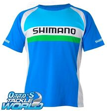Shimano Retro T-Shirt BRAND NEW at Otto's Tackle World Drummoyne