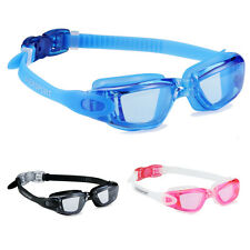 Fashion Waterproof Swimming Goggles Professional Anti-fog UV Protection Glasses