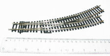 Hornby Left Hand Curved Point Arced Model Railway Tracks [R8074]First Class Post