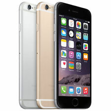 Apple iPhone 6 16/64/128GB Unlocked Smartphone 4G LTE Space Gray Silver Gold
