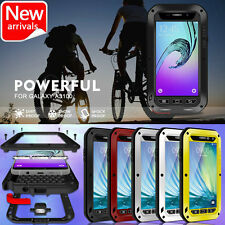 Love Mei -YPYQ Shockproof WaterProof Straight Case Cover For Galaxy S7 S6 S5 S4