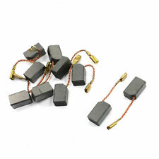 2/1 Pcs Replacements 13x8x6mm Motor Carbon Brush for Dewalt 100 Angle Grinder -1