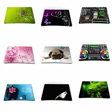 Anti-Slip Waterproof Mousepad Mouse Pad Mice Pad Mat For Laser Optical Mouse New
