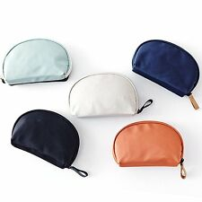 Travel Cosmetic Makeup Toiletry Storage Case Pouch Bag Portable Waterproof