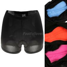 New Sports Cycling Underwear 3D Gel Padded Bike Bicycle Shorts Size S-XXL