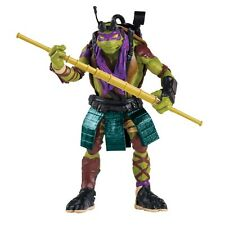 Movie Donatello Teenage Mutant Ninja Turtles LOOSE Action Figure